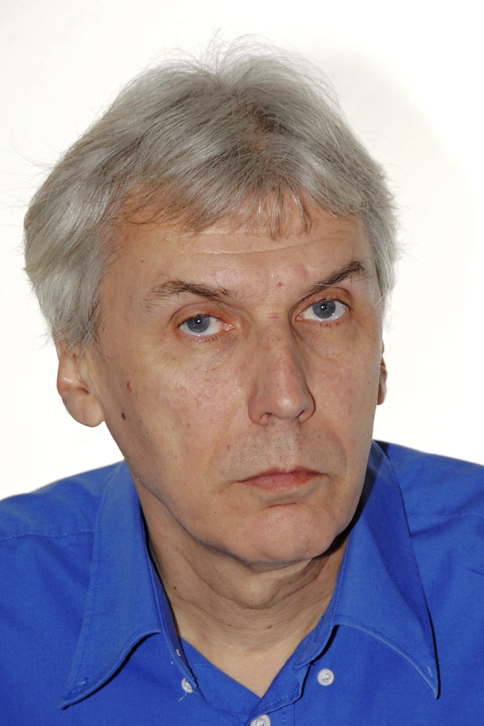 Ing. Jan Sehnal