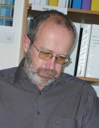 Ing. Michael Trnka, CSc.