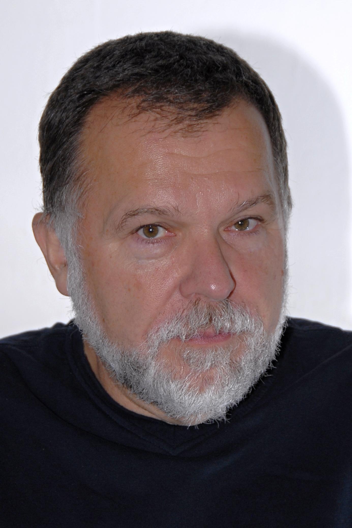 Ing. Zdeněk Dvořák