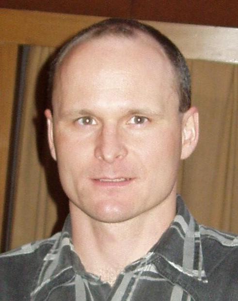 Ing. David Prachař