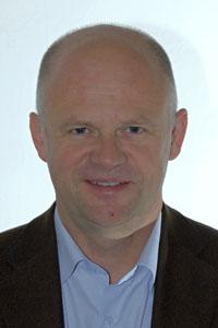 Ing. Jiří Švancara
