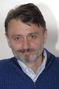 Ing. Miloš Chobola