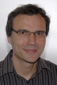 Ing. Roman Hanák
