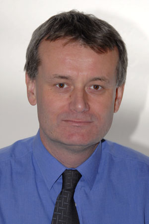 Ing. Michal Novotný