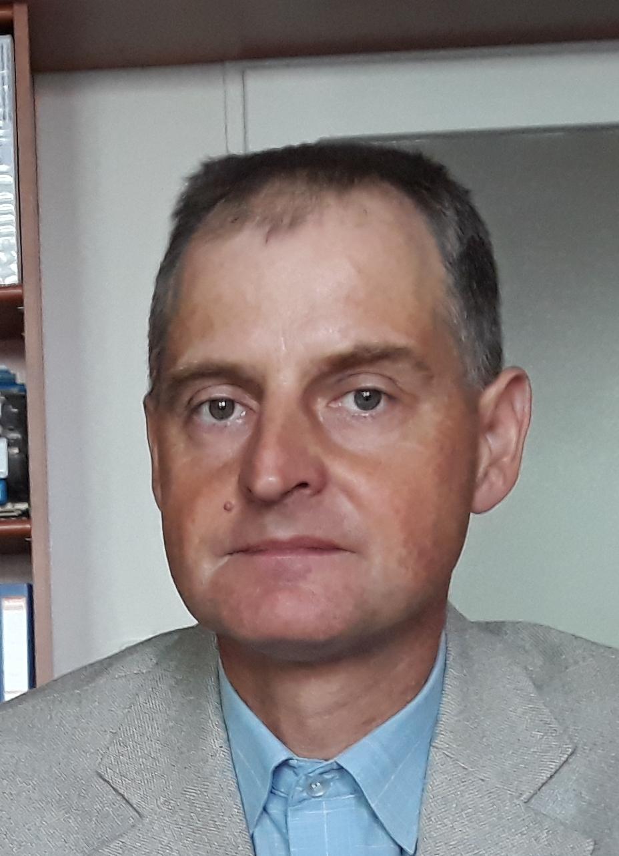 Ing. Martin Lavička