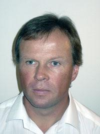 Ing. Ivo Vaněk