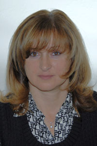Ing. Ivana Adámková