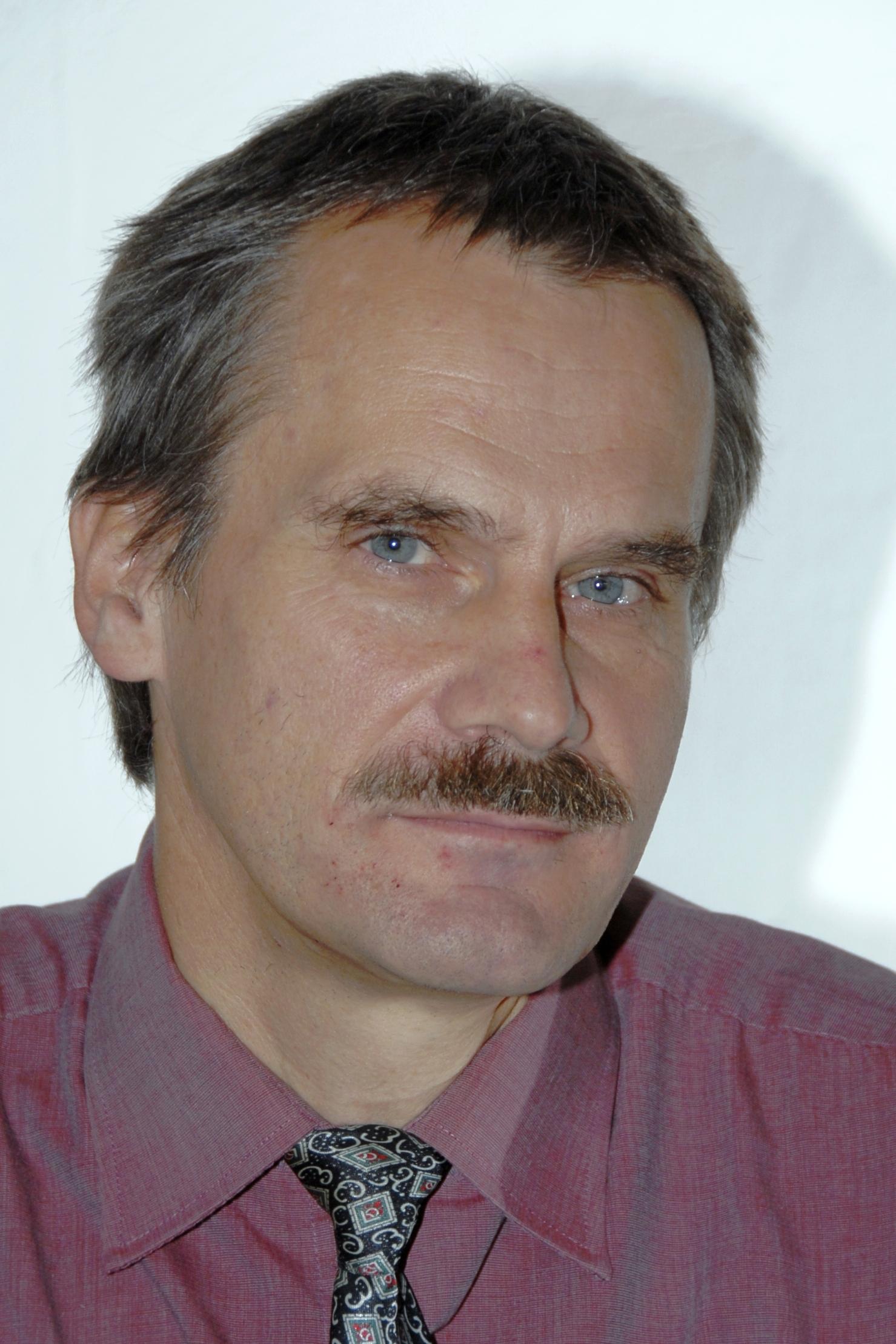 Ing. Miloš Kupský