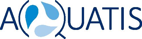 Logo společnosti AQUATIS a.s.